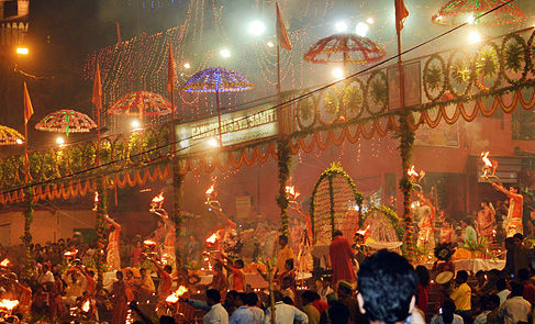 Festival Tours in India