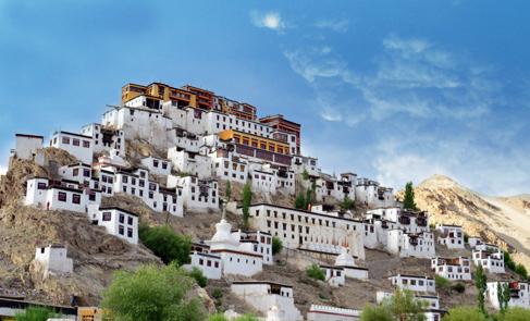 Ladakh Excursions