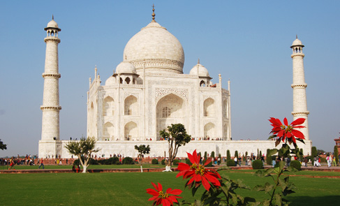 North India - Small Group Tours