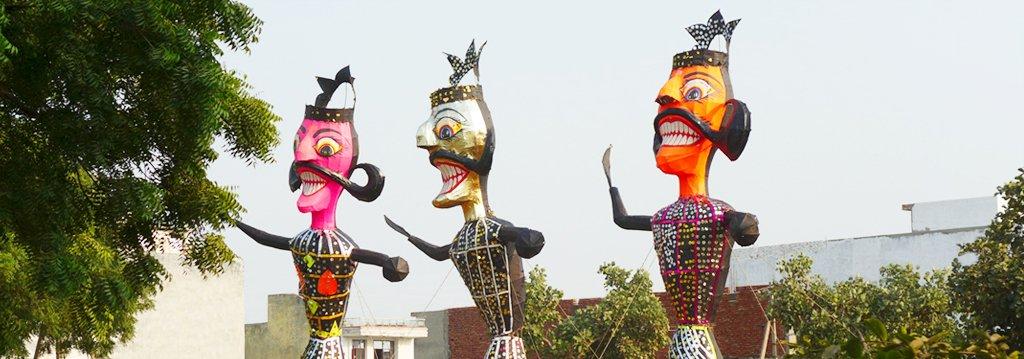 dussehra vijayadashami