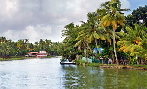 South India - Group Tours