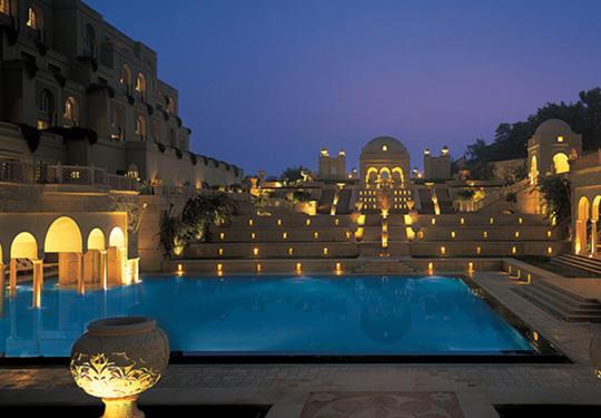 Amarvilas, Agra